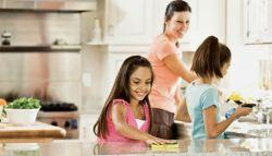 Pentingnya Mempererat Hubungan Orangtua dengan Anak