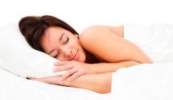 Manfaat Tidur Telanjang Baik Kesehatan