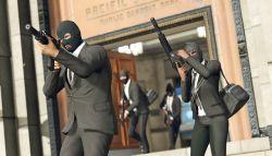 Rockstar Umumkan Update Terbaru dari Mode Online Heists Gta V