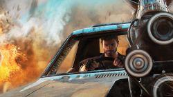 Tanggal Rilis untuk Mad Max Dikonfirmasi