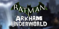 Turbine Umumkan Kehadiran Game Mobile 'batman: Arkham Underworld'