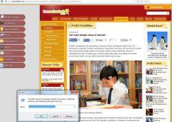 Tips Ampuh Blokir Situs Porno di Komputer Rumah Tanpa Software