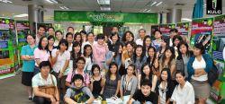 Raih Beasiswa S2 Khusus Negara ASEAN di Kasetsart University, Thailand