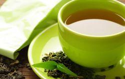 Rahasia Green Tea untuk Kesehatan