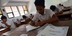Survei Menunjukan 44 Persen Pelajar Merasa Galau dan Stress Menjelang Ujian