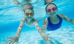Waspada Gejala Berbahaya dari RWI Saat Anda Berenang