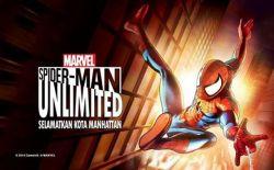 Spider-MAN Unlimited Akan Segera Dapatkan Update Baru dr. Octopus dan Superior Venom