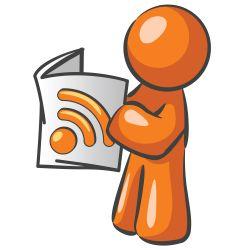 Cara Berlangganan Artikel Lewat RSS