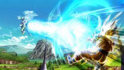 Dragon Ball Xenoverse Alami Masalah dengan Mode Multiplayer Online