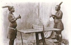 Sejarah Perkembangan Olahraga Tenis Meja
