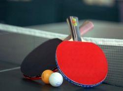 Perlengkapan Didalam Olahraga Tenis Meja