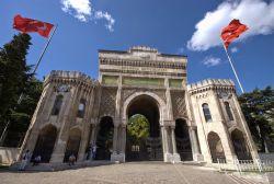 Beasiswa S1 Hingga S3 di Berbagai Macam Universitas di Turki