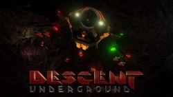 Descendent Studios Luncurkan Kampanye Kickstarter Game Reboot Descent