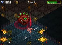 Tap 'N' Slash, Game Dungeon Crawler RPG Terbaru untuk Mobile dari Invictus