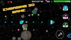 Game Shoot 'em Up Terbaru Stars Wagon Resmi Rilis di Android