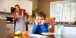 Cara Agar Anak Mau Menuruti Perintah dengan Senang Hati