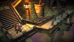 Upsilon Circuit, Game Indie Ekstrim dengan Sistem Permadeath!