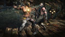 Jadwal Rilis Mortal Kombat X untuk Ps3 dan Xbox 360 Ditunda