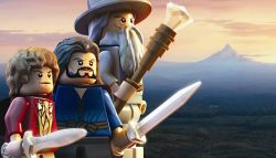 Lego The Hobbit Tidak Akan Mendapat Konten Tambahan Battle of The Five Armies