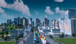 Cities: Skylines Telah Terjual Sebanyak 250.000 Kopi