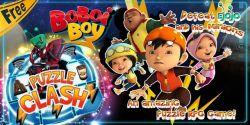 Boboiboy Puzzle Clash, Hancurkan Lawan dengan Elemen Super