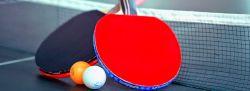 Peraturan Peralatan untuk Tenis Meja
