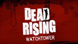 Film Dead Rising: Watchtower Akan Ditayangkan di Konsol Xbox