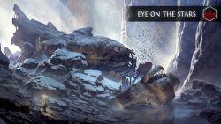 Game 4x Strategy Endless Legend Dapatkan Update Eye on The Stars
