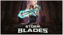 Kiloo Resmi Luncurkan Game Terbarunya Berjudul Stormblades Hari Ini