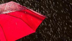 Kenapa Kehujanan Membuat Kepala Pusing dan Demam?