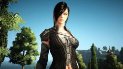 Gameon Umumkan Jadwal Pre-Open Beta Black Desert (JP)