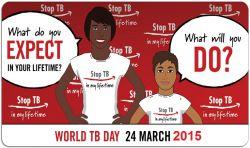 Hari Tuberkulosis Dunia 2015