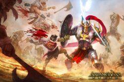 8ternals Segera Hadirkan Arcane Wars di Indonesia