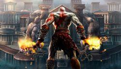 Sony Tidak Berniat untuk Membawa Game God of War Lainnya ke Ps4, Hanya God of War III Saja