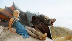 Serial Televisi Game of Thrones Akan Tampilkan Ending Lebih Cepat Dibandingkan Versi Novelnya