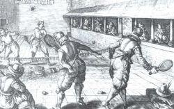 Pengertian dan Sejarah Tenis Lapangan