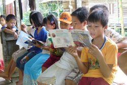 Kemampuan Matematika dan Membaca Anak Indonesia Dinilai Lemah
