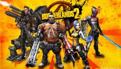 Borderlands 2 Telah Terjual Sebanyak 12 Juta Kopi pada Tahun 2015 Ini!