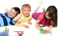 Ketrampilan Sosial yang Wajib Dimiliki Anak