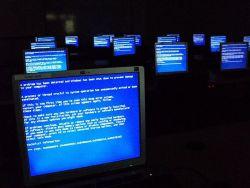 Penyebab Komputer Mengalami Crash dan Blue Screen