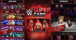 Wwe Supercard Dapat Update Besar untuk Menyesuaikan Event Wrestlemania