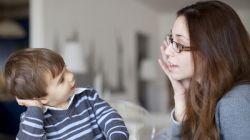 Ajar dan Tanamkan Nilai Ketegasan pada Anak