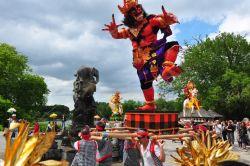 Ogoh-Ogoh, Ritual Hari Nyepi Nan Meriah