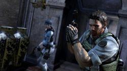 Resident Evil 5 (PC) Hadirkan Dukungan Steamworks dan DLC Terbaru