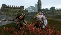 Trion World Rilis Archeage (Na) Melalui Steam