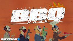 DLC ke-20 Payday 2 Butcher'S BBQ Pack Telah Dirilis di Steam