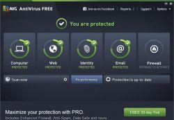 Langkah Menonaktifkan Avg Antivirus Sebelum Instal Aplikasi Tertentu
