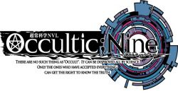 5pb Umumkan Kehadiran Judul Game Occultic; Nine