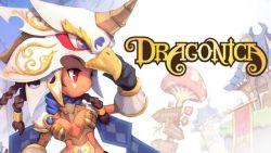 Asiasoft dan Line Umumkan Game Terbaru Berjudul Dragonica Mobile