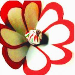 Cara Mudah Membuat Bunga dari Kertas